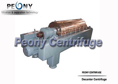 Chiny Sharples Solid Bowl Decanter Centrifuge Equipment for Chicken Manure Dewatering dostawca