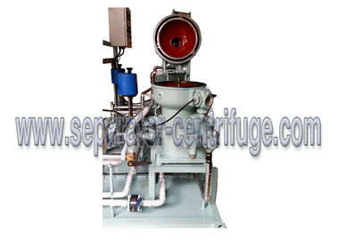 Chiny Lube Oil Treatment Power Station Equipment Lubricating Oil Separator Unit dostawca