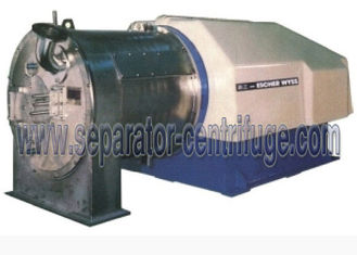 Chiny High Speed Automatic Food Centrifuge With 2 Stage Pusher Mineral dostawca
