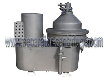 Chiny Automatic Continuous Air Compressor Centrifugal Oil Separator , Container Type dostawca
