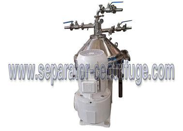 Chiny Food Machine Separator - Centrifuge Virgin Coconut Oil Extraction Equipment dostawca