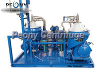 Chiny Disc Stack Large Capacity Centrifugal Waste Oil Separator Centrifuge Machinery firma