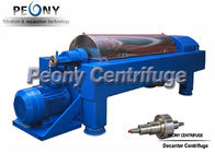 Chiny Large Volume Drilling Mud Centrifuge with Horizontal Structure firma