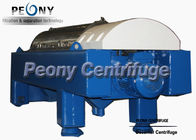 Chiny Flottweg Scroll Discharge 3 Phase Centrifuge, Flexible Decanter Centrifuge for Industrial Use fabryka