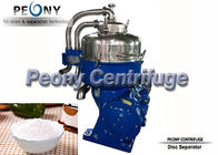 Chiny Automatic 2 Phase Starch Separator with Disc Bowl for Protein and Waste Water Separation fabryka