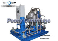 Chiny Self Cleaning HFO & LO Treatment Power Plant Equipments with High Cost Performance fabryka