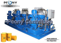 Chiny HFO Booster And Treatment Skids Power Plant Equipments 1~20mw fabryka