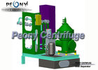 Chiny Diesel Oil Treatment Skid Power Plant Equipments 1 Megawatt Power Plant For Generating Station fabryka