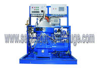 Chiny Marine Power Plant Diesel Engine Fuel Oil Handling System Disc Separator 5000 LPH fabryka