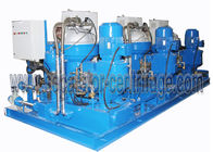 Chiny Modular Type Power Plant Equipments Fuel Forwarding Units For Power Generating fabryka