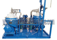 Automatic continuous land used LO DO Treatment System used in Power Plant Equipments Process