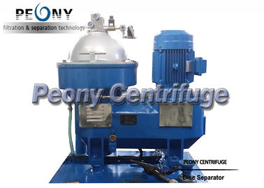 Chiny Automatic Centrifugal Separator Fuel Processing System for Power Station dystrybutor