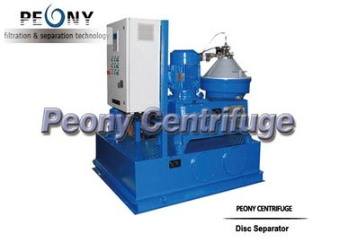 Chiny Industrial Large Capacity Oil Purifying Disc Stack Separator as  Separator dystrybutor