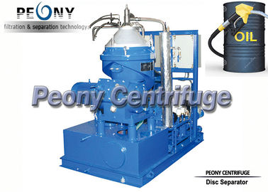 Chiny Heavy Fuel Oil Cleaning Power Plant Equipments Power Generating Equipment dystrybutor