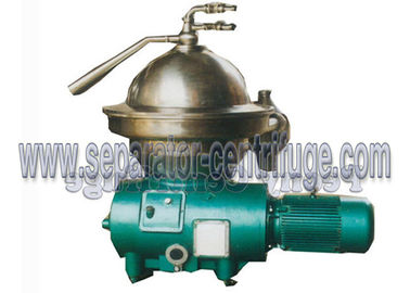 Chiny PBDSD30 Low Noise Automatic Centrifugal Separator / Biodiesel Oil Separator dystrybutor