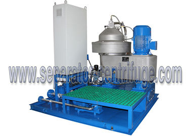 Chiny HFO Power Plant Light Fuel Oil Handling System / Centrifugal Booster Treatment Module CE dystrybutor
