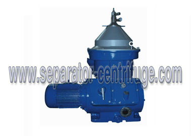 Chiny Automatic Discharging 3 Phase Centrifuge Oil Water Separator Disc Centrifuge fabryka