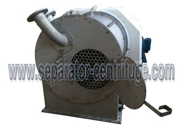 Chiny Industrial Centrifuge for Salt Dewatering Snowflake Salt Production Line dystrybutor