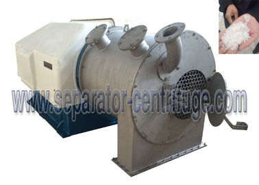 Chiny Automatic Separation Chemical Centrifuge/ / Single Stage Pusher Centrifuge For Blue Copperas Dehydration dystrybutor