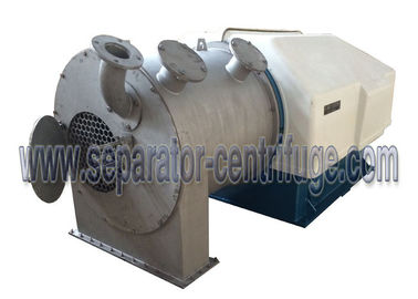 Chiny High Efficiency Salt Centrifuge Machine Continuous Salt Pusher Centrifuge Separator dystrybutor