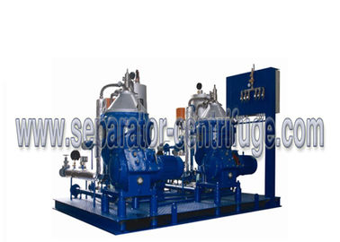 Chiny Self Cleaning HFO & LO Treatment Power Plant Equipments with High Cost Performance dystrybutor