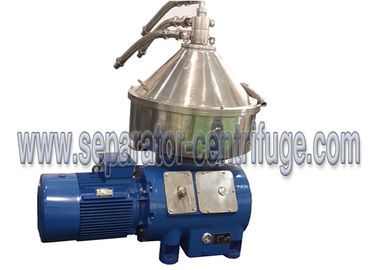 Chiny Disc Stack Centrifuges Filter For Solid-liquid Centrifugal Filtration dystrybutor