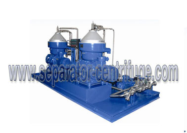 Chiny Turn Key Complete Power Generating Equipment With Oil Supply And Separation System dystrybutor