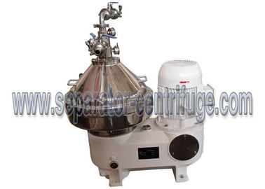 Chiny High Speed Centrifugal Oil Separator Compressor for Coconut Oil , Westfalia Structure dystrybutor