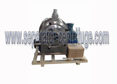 Chiny Screw Discharge PWC Chemical Centrifuge Worm Centrifuge for Fumaric Acid dystrybutor